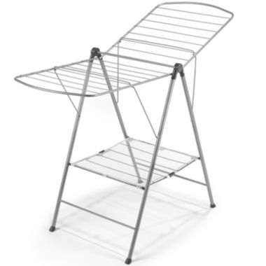 jcpenney.com | Polder Adjustable Wing-Arm Drying Rack
