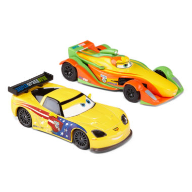 jcpenney.com | Disney Collection 2-pk. Die Cast Cars
