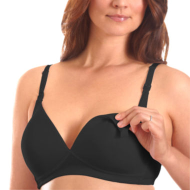 jcpenney.com | Leading Lady® Wireless Nursing Bra
