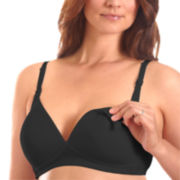 Leading Lady® Wireless Nursing Bra