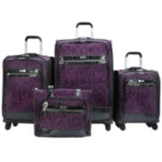 Ricardo® Beverly Hills Serengeti Spinner Luggage Collection