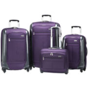 Ricardo® Beverly Hills Crystal City Expandable Spinner Luggage Collection