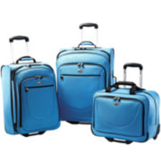 CLOSEOUT! American Tourister® Splash Luggage Collection