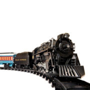 Lionel Polar Express G Gauge Train Set