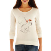 Arizona Critter Sweatshirt
