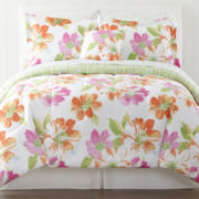 Jardin 5-pc. Twin Complete Bedding Set with Sheets Collection