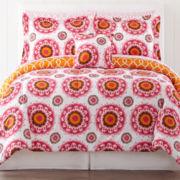 Skylar Complete Bedding Set with Sheets Collection