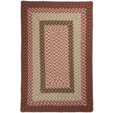jcpenney.com | Colonial Mills® Sausalito Reversible Braided Indoor/Outdoor Rectangular Rug