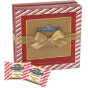 Ghirardelli Peppermint Bark Chocolate Gift Box