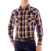Ely Cattleman® Plaid Shirt