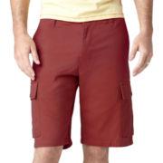 Dockers® Camo Cargo Shorts