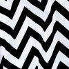 Blk/white Chevron
