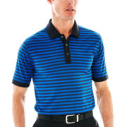 Jack Nicklaus® Striped Polo