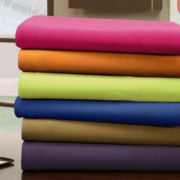Easy Care Micro-Jersey Sheet Set
