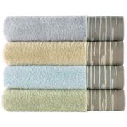 Rainforest Bath Towels