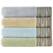 Rainforest Bath Towels