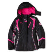 Weatherproof® Systems Jacket – Girls 6-16 and Plus
