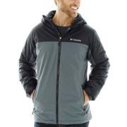 Columbia® Dome Fleece Jacket