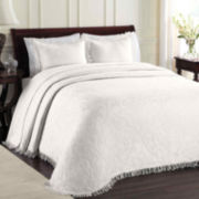 Lamont Home® Allover Brocade Bedspread