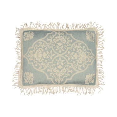 jcpenney.com | Lamont Home® Allover Brocade Pillow Sham