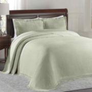 Lamont Home® Woven Jacquard Bedspread