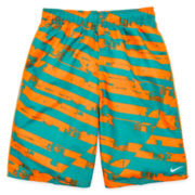 Nike® Circuit Shift Volley Shorts – Boys 6-18