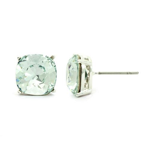 Sparkle Allure Crystal Stud Earrings