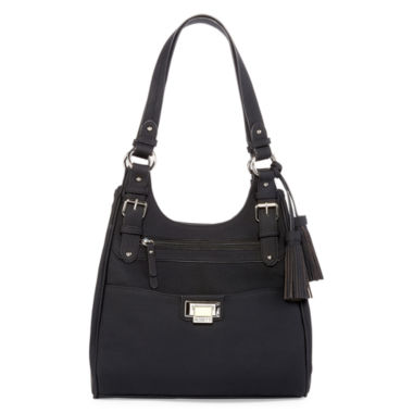 jcpenney.com | Rosetti Notable Notions 4-Poster Shoulder Bag