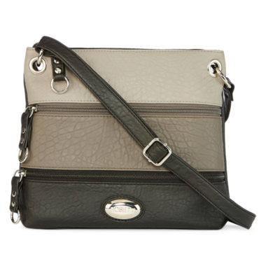 jcpenney.com | Rosetti Triple Play Demi Mini Crossbody