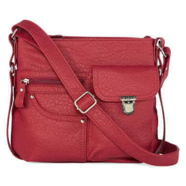 jcpenney.com | Rosetti Triple Play Rudy Mini Crossbody Bag