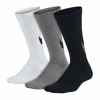 jcpenney.com | Nike® 3-pk. Performance Crew Socks - Boys