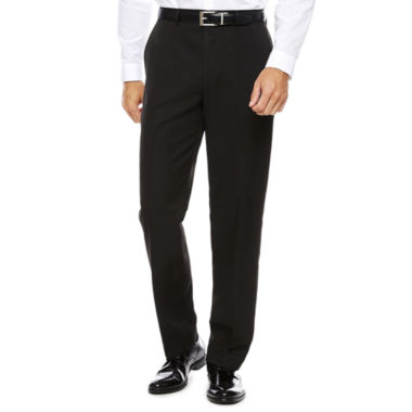 jcpenney.com | Stafford Classic Fit Pleated Pants