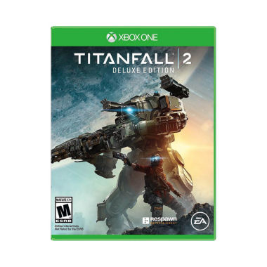 jcpenney.com | Electronic Arts Titanfall 2 Deluxe Edition