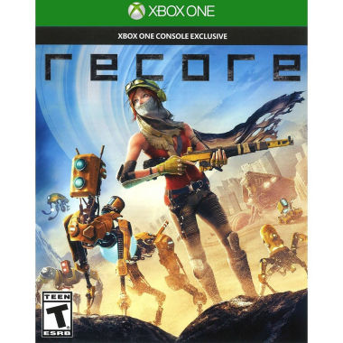 jcpenney.com | Microsoft - Xbox One Recore