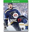Electronic Arts NHL 17