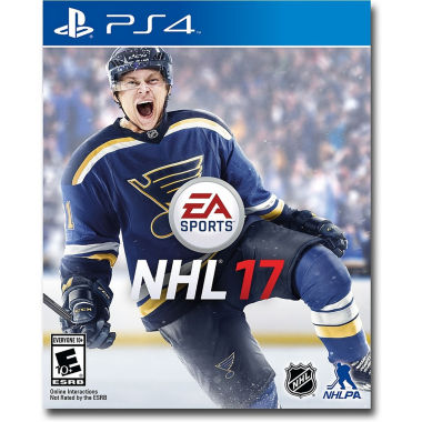jcpenney.com | Electronic Arts NHL 17