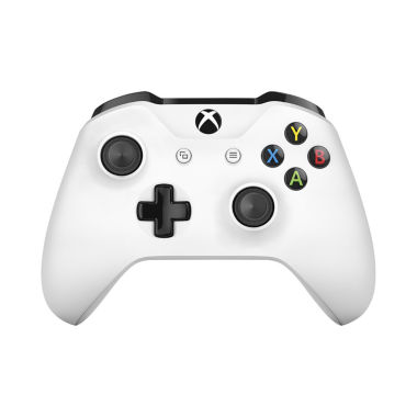 jcpenney.com | Microsoft - Xbox Wireless Controller - White