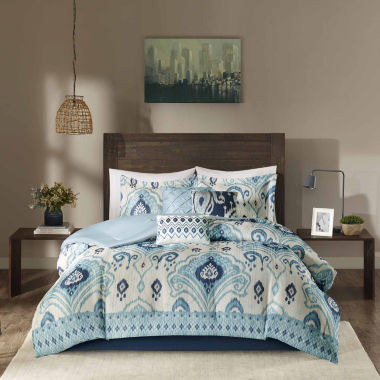 jcpenney.com | Madison Park Sabina 7-pc. Comforter Set
