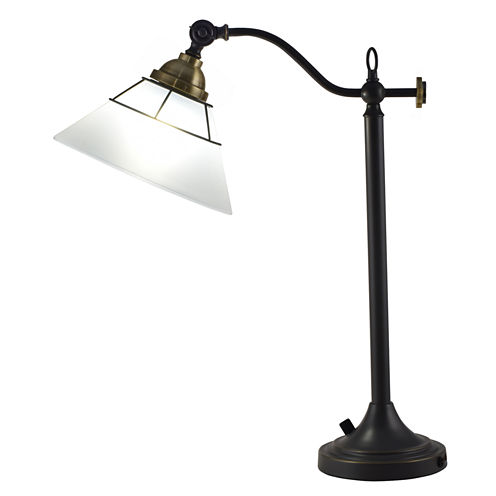 Dale Tiffany™ LED Laurel Table Lamp