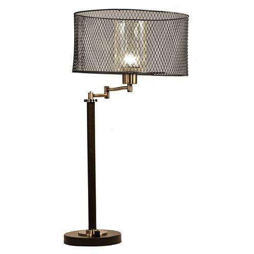 Dale Tiffany™ LED Hardy Table Lamp