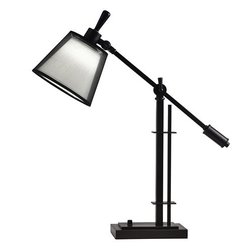 Dale Tiffany™ LED Blendon Desk Lamp