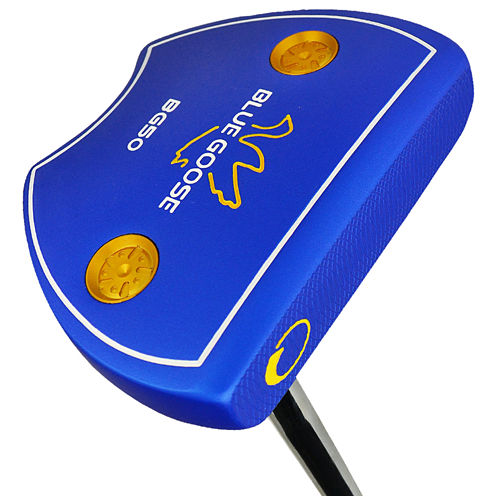 Ray Cook Blue Goose BG50 Mallet 34IN