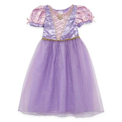 Disney Girls Disney Princess Dress Up Costume-Big Kid