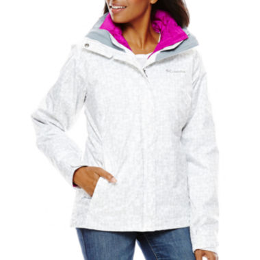 jcpenney.com | Columbia® Outer West™ Interchange Thermal Coil Jacket