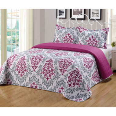jcpenney.com | 3-pc. Bedspread Set