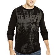 Arizona Graphic Thermal Shirt – Big & Tall