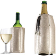 Vacu Vin™ Wine & Champagne Cooler Set