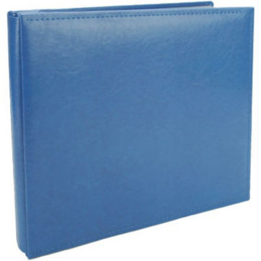 jcpenney.com | Leather Postbound Album 12 X 12""