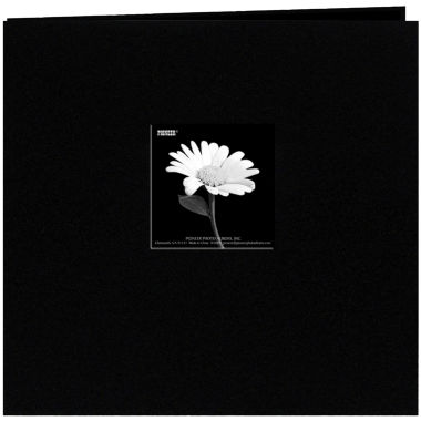 jcpenney.com | Book Cloth Cover Album With Window 8 X 8""
