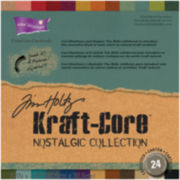 Core'dinations Kraft-Core Nostalgic Collection